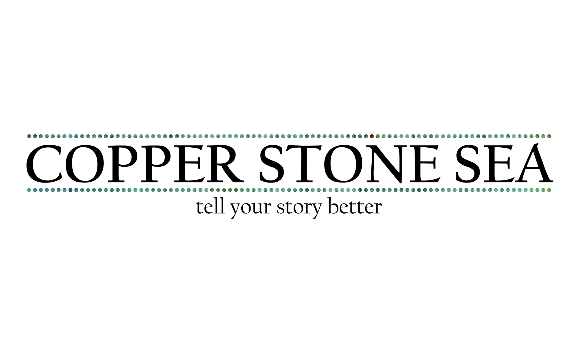 Copper Stone Sea - Narrative design, consultancy, & training